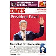 MF DNES - Noviny