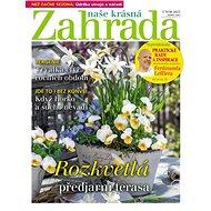 Naša krásna záhrada - Elektronický časopis
