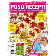 Pošli recept - 8/2017 - Elektronický časopis