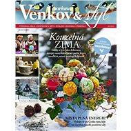 Vidiek a štýl - Elektronický časopis