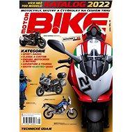 Motorbike Katalog Motocyklů, skútrů a čtyřkolek