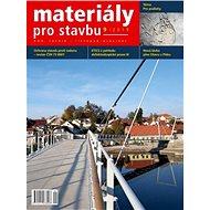 Materiály pre stavbu - Elektronický časopis