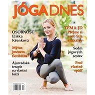 JÓGA DNES - Elektronický časopis