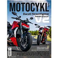 MOTOCYKEL - Elektronický časopis