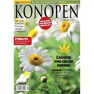 KONOPEN - Elektronický časopis