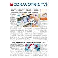 Zdravotnické noviny