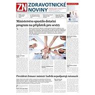 Zdravotnické noviny - pro lékaře - 26/2017 - Elektronický časopis