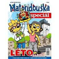 Mateřídouška speciál - Elektronický časopis