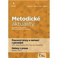 Metodické aktuality - Elektronický časopis