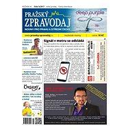 Týdeník Občanské Právo - Elektronický časopis
