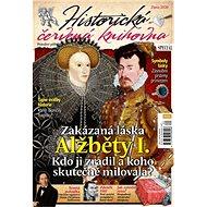 Historická červená knižnica - Elektronický časopis