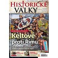 historické vojny