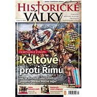 historické vojny - Elektronický časopis