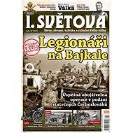 I. svetová - Elektronický časopis