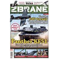 Zbraně - Elektronický časopis