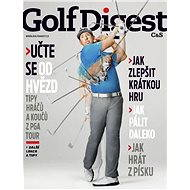 Tréningová príručka Golf Digest