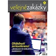 verejné obstarávanie - Elektronický časopis