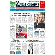 Regionální noviny Znojemsko