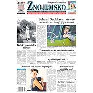 Regionální noviny Znojemsko - 22/2017
