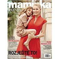 Mamička special práce a kariéra - Elektronický časopis