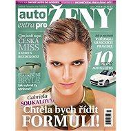 Auto motor a šport extra pre ženy