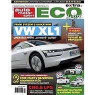 Auto motor a sport extra ECO Drive