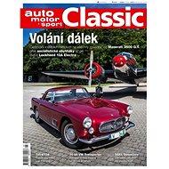 Auto motor a šport Classic - Elektronický časopis