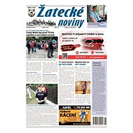 Žateckej noviny