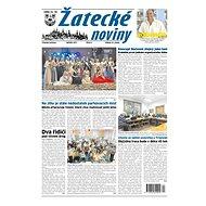 Žatecké noviny