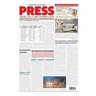 Lounský press