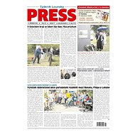 Lounská press