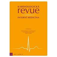Kardiologická revue - Interní medicína - 2/2017 - Elektronický časopis