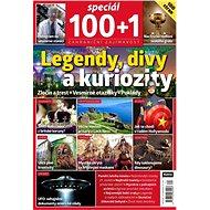 100 + 1 Zahraničné zaujímavosť ŠPECIÁL
