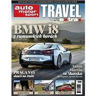 Auto motor a šport extra Travel - Elektronický časopis