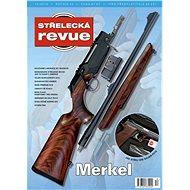 Střelecká revue - Archiv