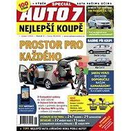 AUTO 7 Speciál Nejlepší koupě - Elektronický časopis
