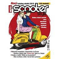 Scooter Style MOTOhouse