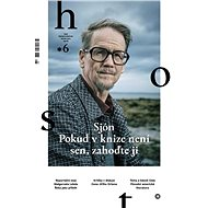 HOST - Elektronický časopis