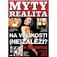 21. století Special - Edice mýty vs. realita. Bohužel vydávání titulu bylo ukončeno.