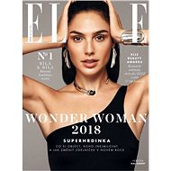 ELLE - 1/2018 - Elektronický časopis