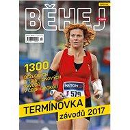 Běhej.com časopisy - 54 (termínovka běhů)