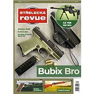 Střelecká revue - Elektronický časopis