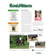 Koně & hříbata - Elektronický časopis