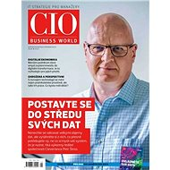 CIO Business World - Elektronický časopis