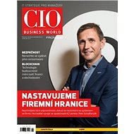 CIO Business World - 5/2017 - Elektronický časopis
