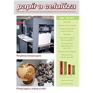 Papír a Celulóza
