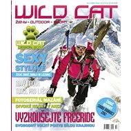 WILD CAT - Bohužel vydávání titulu bylo ukončeno.
