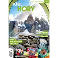 Lidé&HORY - Elektronický časopis