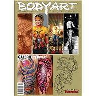 Bodyart - Elektronický časopis