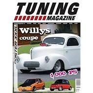 tuning Magazine